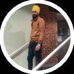 Manjinder Singh LNU