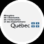 Ministère de l'Économie, de la Science et de l'Innovation - Québec