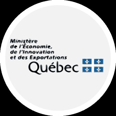 Ministère de l'Économie, de la Science et de l'Innovation – Québec
