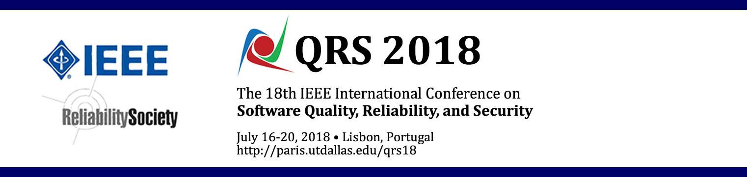 QRS – SSCPS – IA 2018