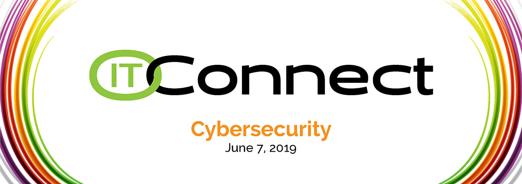 IT CONNECT 2019 – CYBERSECURITY